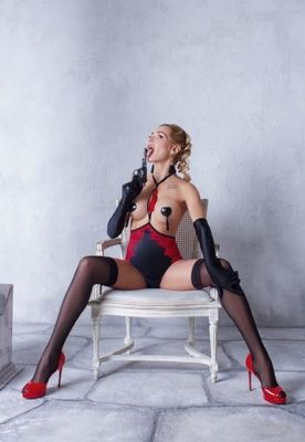 Nika — BDSM секс круглосуточно