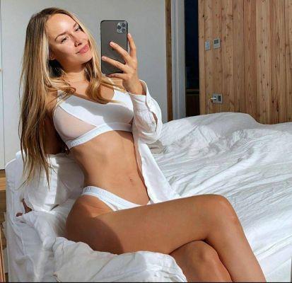 Василиса — экспресс-знакомство для секса от 2500