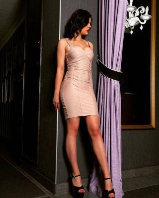 Милена, рост: 170, вес: 50 — проститутка с настоящими фото