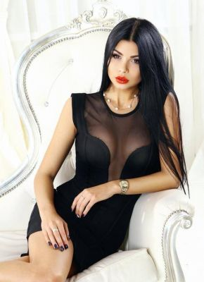 элитная путана Кристина, 20 лет, г. Киев