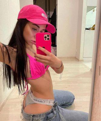 Аня — проститутка из Украины, от 2800 грн. в час