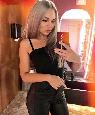 Валерия, 24 лет — домина БДСМ