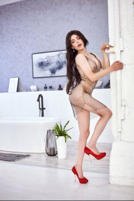 Динара  Транс (25 лет) – девушка для массажа ( Киев, Печерский)