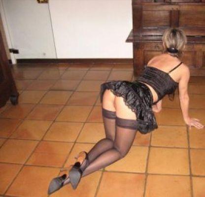 Софи, тел. 380989830794 — проститутка садо мазо