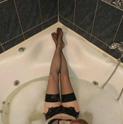 Соня — полная лесби проститутка в Киеве