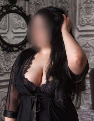 Катя, 25 лет, рост: 170, вес: 79 — МБР, классика, анал