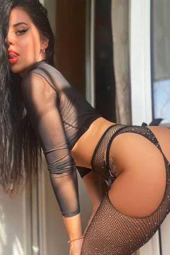 Лола, рост: 164, вес: 56 — госпожа БДСМ, закажите онлайн