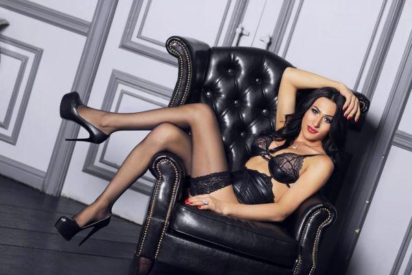 VIP проститутка Кристина Транс, рост: 60, вес: 175